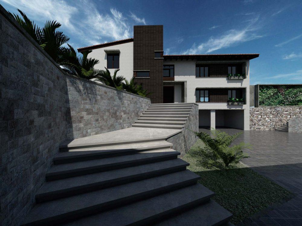 aleroarquitectura-remodelacion-casa-l3-fachada-entrada-vista-3d-03