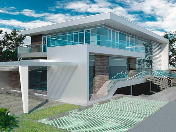 aleroarquitectura-edificio-oficinas-seguros-maracay-vista-3d-portafolio