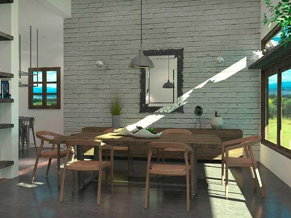 aleroarquitectura-reforma-salon-cocina-comedor-casasj-vista-3d-portafolio