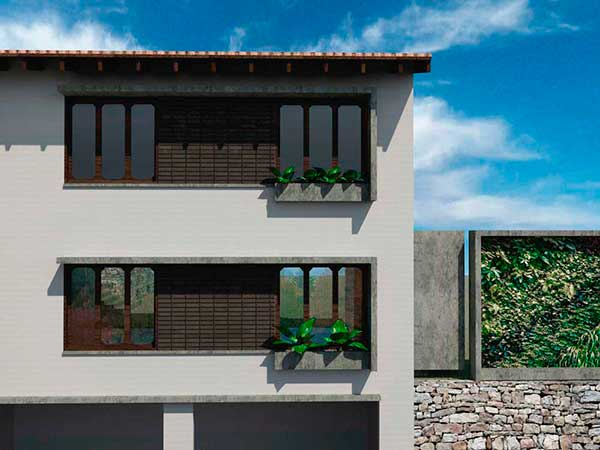 aleroarquitectura-remodelacion-casa-l3-fachada-detalle-ventanas-vista-3d-portafolio